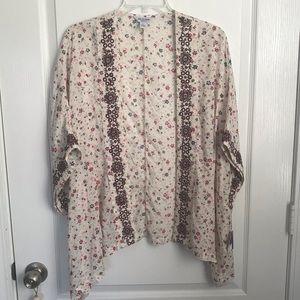 Arizona Jean Co. Kimono